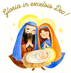 Nasze życzenia zokazji Świąt Bożego Narodzenia
