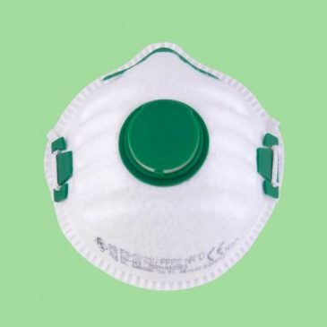 Półmaski filtrujące watrakcyjnych cenach