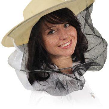 Odzież pszczelarska – nowości wnaszym sklepie