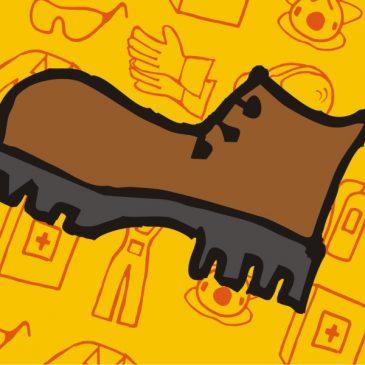 Jakie polecamy buty robocze najesień izimę