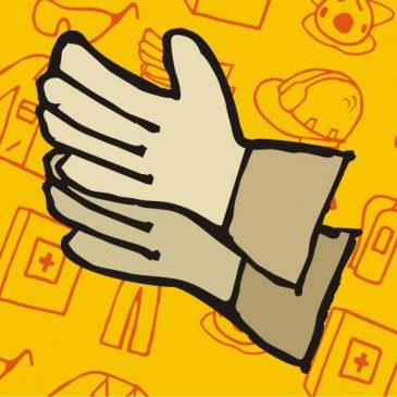 Jakie wybrać rękawice robocze?